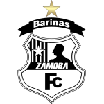 Zamora FC II logo
