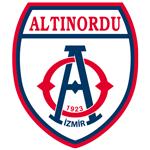Altınordu SK logo