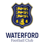 Waterford Utd logo