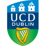 University College Dublin FC logo