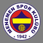 Menemen Belediyespor Kulübü logo