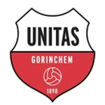 GVV Unitas logo