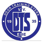 DTS Ede logo