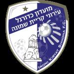 Hapoel Ironi Kiryat Shmona FC logo