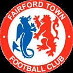 Fairford Town FC logo