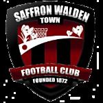 Saffron Walden Town FC logo