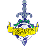 Long Eaton United FC logo