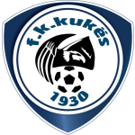 Kukësi logo