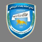 Baghdad logo