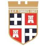 ASD SEF Sassari Torres 1903 logo