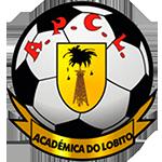 Académica Petróleos do Lobito logo