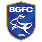BGPU logo