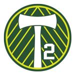 Portland Timbers II logo
