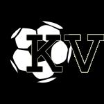 KV logo