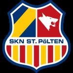 St. Pölten II logo