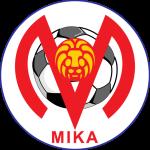 Mika FC logo