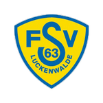 Luckenwalde logo