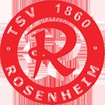 1860 Rosenheim logo