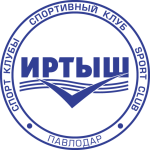 FK Irtysh Pavlodar logo