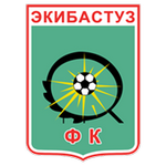 FK Ekibastuz logo