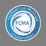 Aubervilliers logo