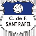 San Rafael logo
