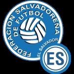 El Salvador U21 logo