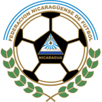 Nicarágua U23 logo