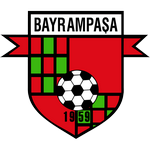 Bayrampaşa Spor Kulübü logo