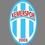 Kemerspor logo