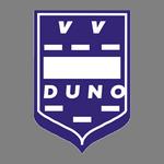 VV Door Uithouding Naar Overwinning logo