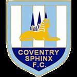 Coventry S logo