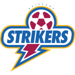 Brisbane Strikers FC logo