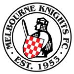 Melbourne Knights FC logo