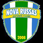 Nova Russas logo