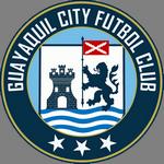 Guayaquil City Fútbol Club logo