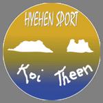 Hienghène logo