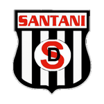 Dep. Santaní logo