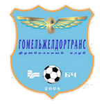 Gomelzheldortr logo