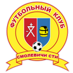 Smolevichy logo