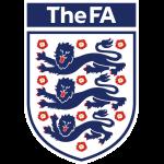 Inglaterra Sub19 logo