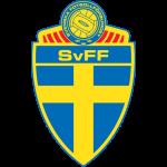 Sweden U19 logo
