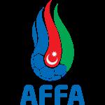 Azerbaijan U19 logo