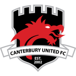 Canterbury United Christchurch logo
