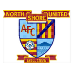 North Shore United logo