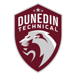 Dunedin Technical logo