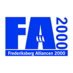 FA 2000 logo
