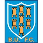 Ballymena Utd logo