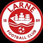 Larne logo