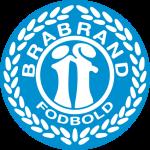 Brabrand  II logo